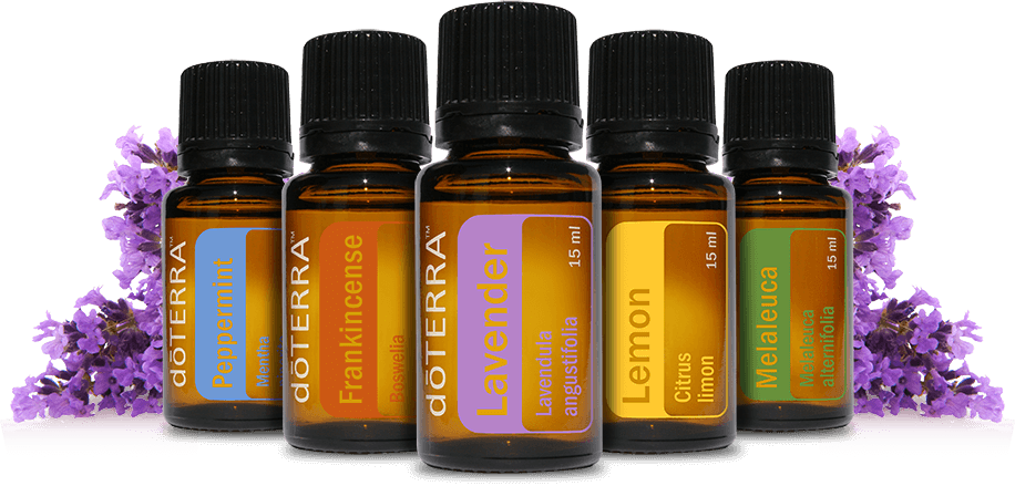 Doterra Happy Sponsor